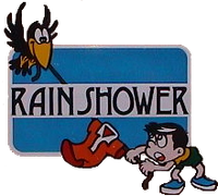 RainShower logo