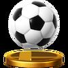 SSB4 Trophy SoccerBall