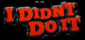 IDidntDoItDisney logo