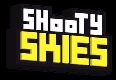 ShootySkies logo