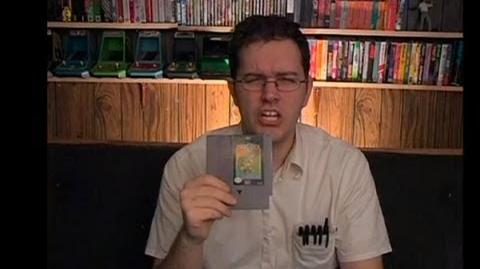 Hydlide - Angry Video Game Nerd