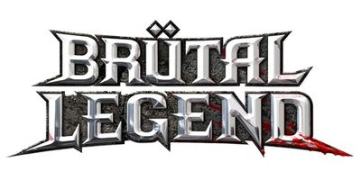 Brutal Legends