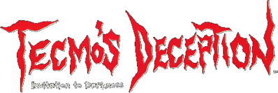 A Deception logo