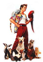 Ace Ventura himself