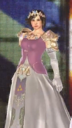 TTT2WiiU Zelda Asuka