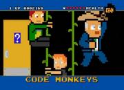 CodeMonkeys 101 DKJr