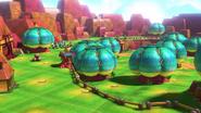 NintendoLand ZeldaBattleQuest 03 GrasslandTemple