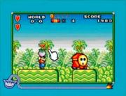 WWDIYSC Microgame Mario Adv