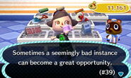 ACNL fortune39 SSDolphin