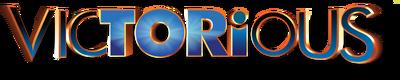 A Victorious logo