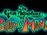The Grim Adventures of Billy & Mandy