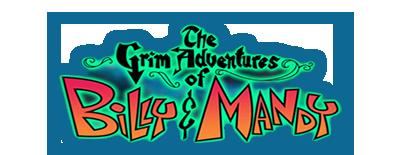 A billy and many logo