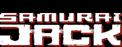 A samurai jack logo