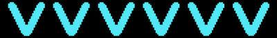 VVVVVV logo