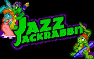 JazzJackrabbit logo