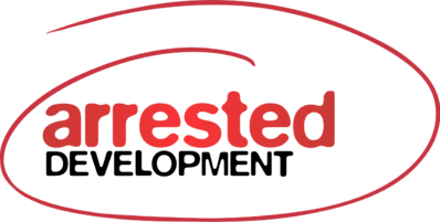 Arrested Development logo