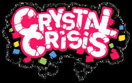 CrystalCrisis logo