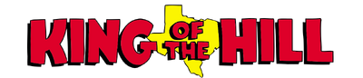 A King of the Hill logo