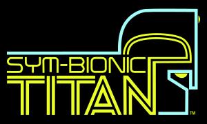 A sym-Bionic titan