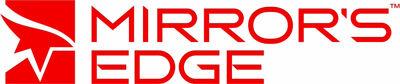 A Mirror's edge logo