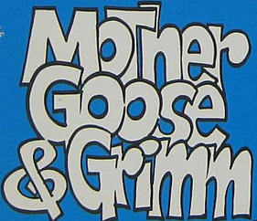 A Mother Goose & Grimm
