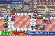 M&LSS sniperbill