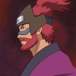 Roshi-Naruto