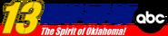 KIZT Logo (2000-2008) Alternate