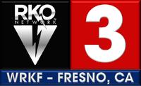 WRKF current logo