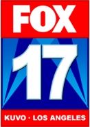 KUVO Fox17 Los Angeles