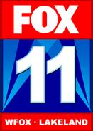 WFOX 2013