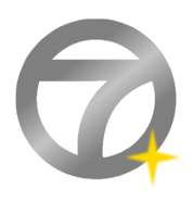 KHOW Logo (1981-1986)