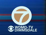 WDMD Logo (1985)