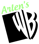 Arlen's WB logo 2002