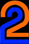 KHAU bicolor logo