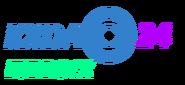 KXDA Logo