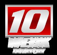 WEHK Logo 1980-1985