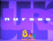 KLZ TV ID bumper 1993