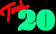 KAZF Late 1970s logo