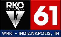 WRKI current logo