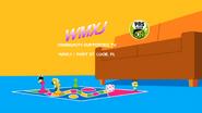 WMXJ PBS Kids ID