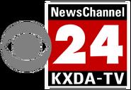 KXDA 1995