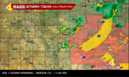 KANX ABN 4warn coverage