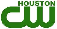 Houston's CW Logo