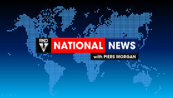RKO National News with Piers Morgan open 2014