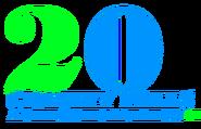 KAZF Early 1970s logo