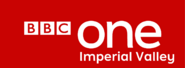 BBC One Imperial Valley logo