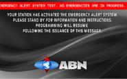ABN eas screen