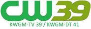 KWGM Logo