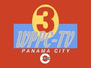 WPPC EBC station ident 1985